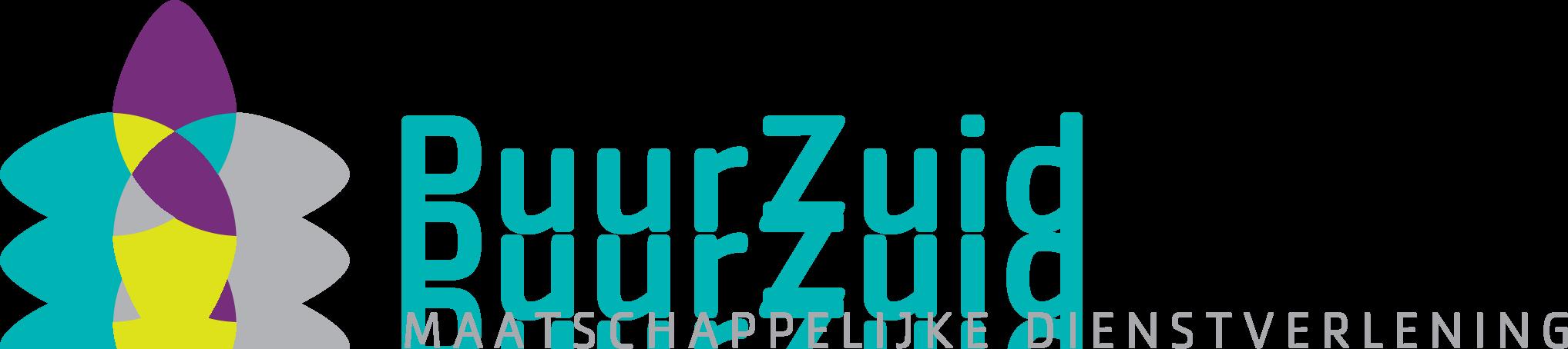 logo PuurZuid compleet