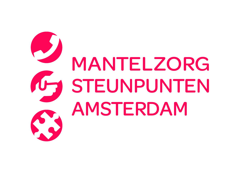Mantelzorg Steunpunten Amsterdam